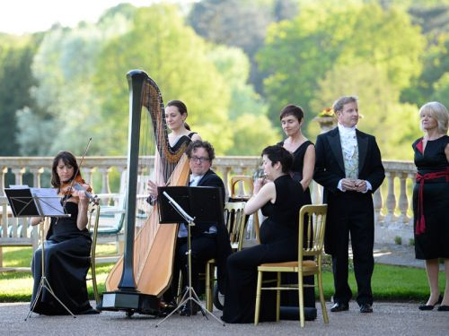 Evening Quartet & Singers